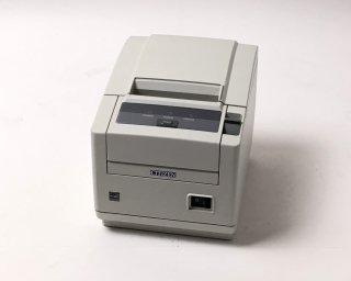 【Reuse】CITIZEN レシートプリンタ CT-S601(USB/58mm)ホワイト