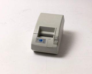 【Reuse】CITIZENレシートプリンタ  CT-S281(RS232C/58mm)ホワイト