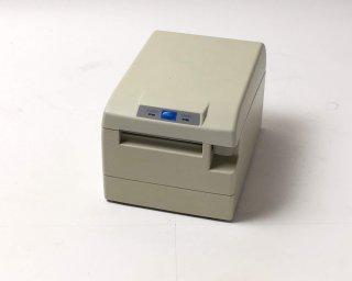 【Reuse】CITIZEN レシートプリンタ CT-S2010(USB・パラレル/80mm)ホワイト