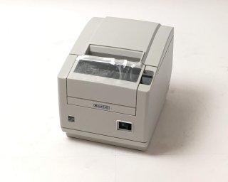 【厳選Reuse】CITIZEN レシートプリンタ CT-S601(USB/80mm)ホワイト