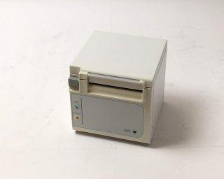 【Reuse】SII レシートプリンター RP-E11-W3FJ1(USB/80mm)