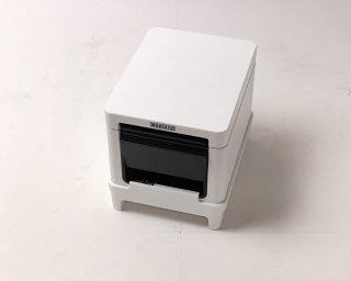【厳選Reuse】CITIZEN レシートプリンタ CT-S255(LAN・USB/80mm) ホワイト