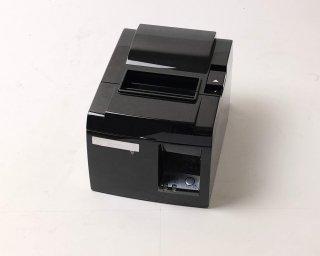 【Reuse】レシートプリンタ Star TSP100シリーズ TSP143GT(USB/80mm)ブラック
