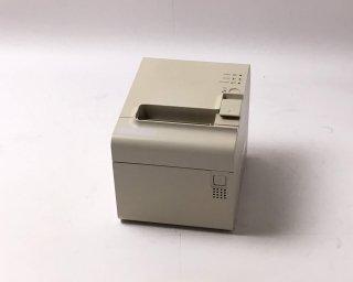 【お買得Reuse】EPSONレシートプリンタ TM-L90(LAN/58mm)ホワイト