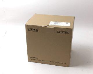 【NEW】CITIZEN レシートプリンタ CT-S601(LAN/80mm)ホワイト