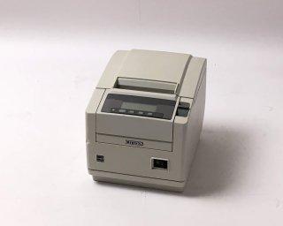【厳選Reuse】CITIZEN レシートプリンタ CT-S801(USB/80mm)ホワイト