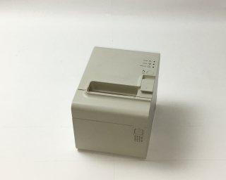 【お買得中古】EPSON レシートプリンタ TM-T90(USB/80mm)ホワイト