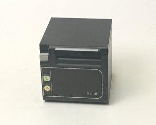 【Reuse】SII レシートプリンター RP-E11-K3FJ1(USB/80mm) ブラック