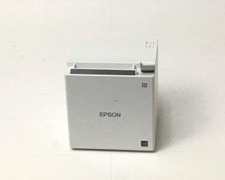 【お買得中古】EPSON レシートプリンタ TM-M30(USB・LAN・Bluetooth/80mm)ホワイト