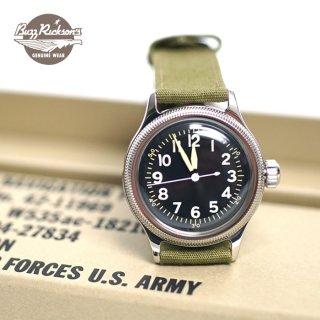バズリクソンズ BuzzRickson's BR02613 Type A-11 ミリタリー ウォッチ 腕時計 WATCH, NAVIGATION