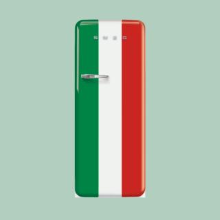 【Italian flag】
