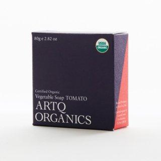 Tomato ARTQオーガニックソープT