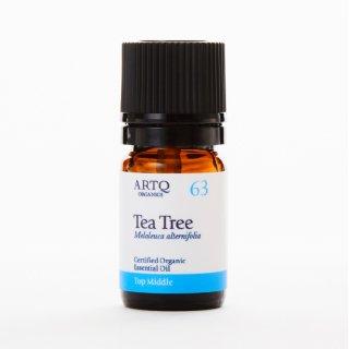 ティートリー(Tea Tree)