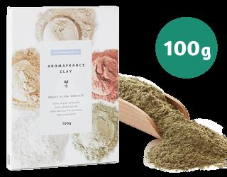 グリーンモンモリオナイト  100g