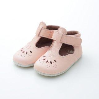 T-Strap Shoes : c/# Pink
