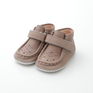Moccasin : c/# Brown
