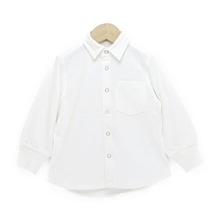 <img class='new_mark_img1' src='https://img.shop-pro.jp/img/new/icons20.gif' style='border:none;display:inline;margin:0px;padding:0px;width:auto;' />[30%OFF]STANDCOTTON SHIRT(95〜145cm)