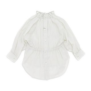 <img class='new_mark_img1' src='https://img.shop-pro.jp/img/new/icons20.gif' style='border:none;display:inline;margin:0px;padding:0px;width:auto;' />[30%OFF]2WAY FRILL SHIRT SOLID(95〜145cm)