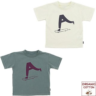 <img class='new_mark_img1' src='https://img.shop-pro.jp/img/new/icons20.gif' style='border:none;display:inline;margin:0px;padding:0px;width:auto;' />[30%OFF]OG SKATE TEE(95〜145cm)