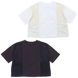 5/S MULTI POCKET TEE(95〜145cm)