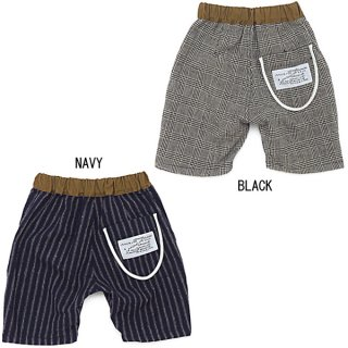 Co/Li NEP BANANA SHORTS(95〜145cm)
