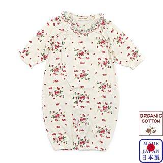 野イチゴ兼用ドレス(50-70cm)