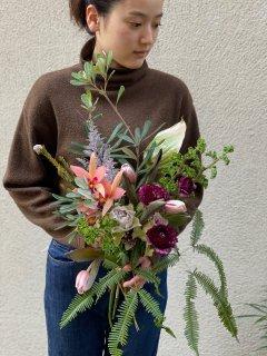 Fresh Casual bouquet