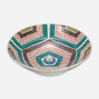 鉢(8号) 石畳