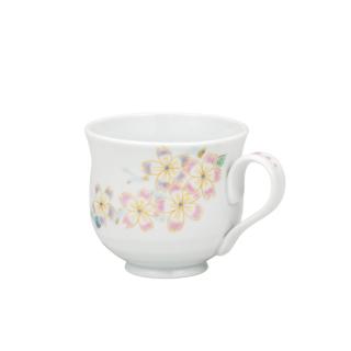 マグカップ 和桜/大志窯