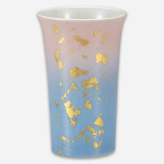 フリーカップ 金箔釉彩