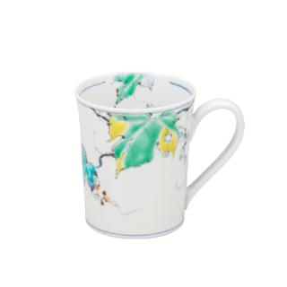 マグカップ 野ぶどう/和陶房