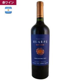 2013<br>ウアルペ・マイプ・テロワール<br>Huarpe Maipu Terroir