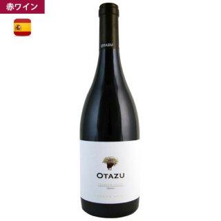 2011<br>オタス・プレミアム・キュヴェ<br>Otazu Premium Cuvee