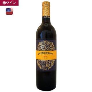 2016<br>グレンブルック・ヴィンヤード・メルロー<br>Glenbrook Vineyard Merlot