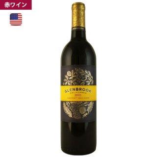 2015<br>グレンブルック・カベルネ・ソーヴィニヨン<br>Glenbrook Vineyard Cabernet Sauvignon