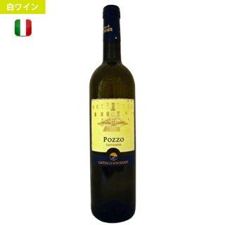 2019<br>カンティーナ・ディ・モンテフォルテ・<br>ソーヴィニョン・ブラン・ポッゾ<br>Cantina di Monteforte, Sauvignon Blanc POZZO