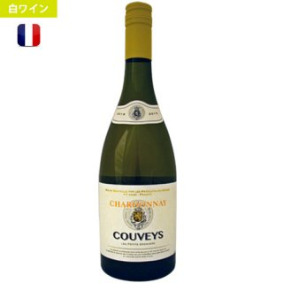 2019<br>クーヴェ・レ・プティ・グルニェ<br>シャルドネ<br>COUVEYS Les Petits Greniers, Chardonnay