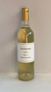 Chardonnay シャルドネ 2020 〈日本ワイン〉