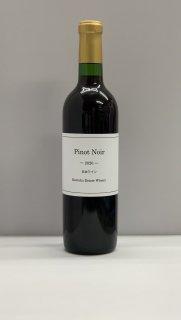 Pinot Noir ピノノワール 2020 〈日本ワイン〉