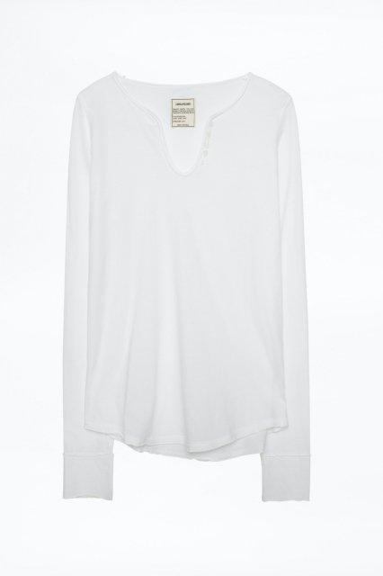 TUNYS ML PERM Tシャツ
