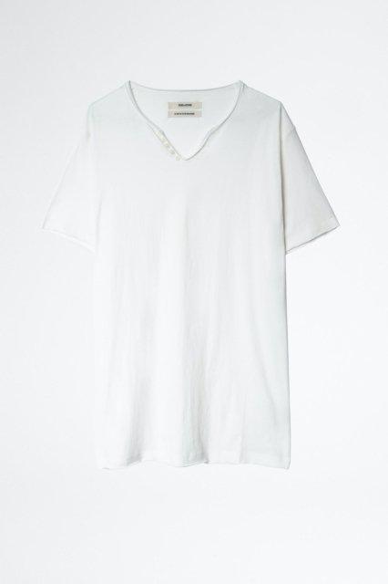MONASTIR MC OVERDYED Tシャツ