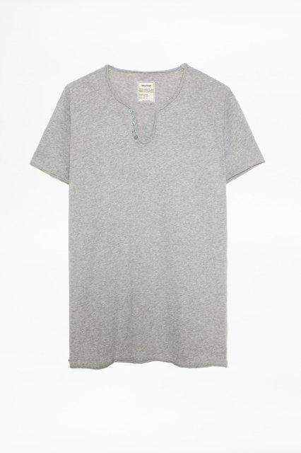 MONASTIR MC Tシャツ