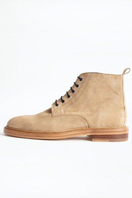 LUIS SUEDE ブーツ