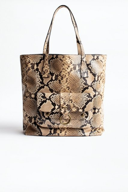 KATE SHOPPER WILD バッグ