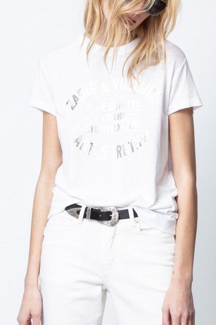 WALK BLASON Tシャツ