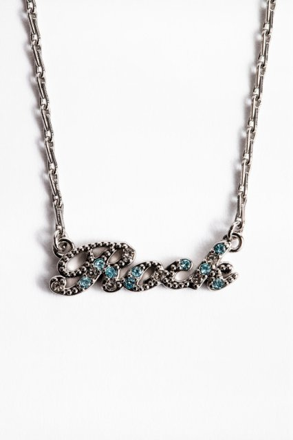 ROCK NECKLACE ネックレス