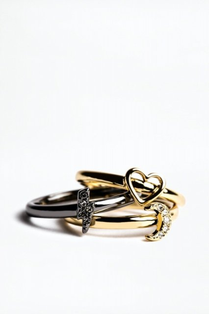 MIX N MATCH RING 指輪