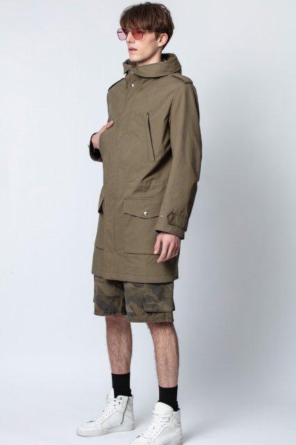KANGOU SOFT コート
