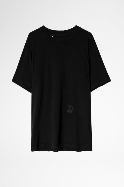 BOWI Tシャツ