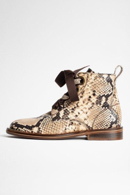 LAUREEN WILD ブーツ